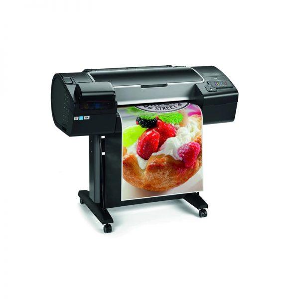Plotter HP DesignJet Z2600
