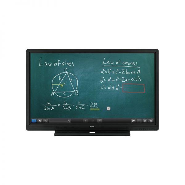 Monitor táctil PN-60SC5