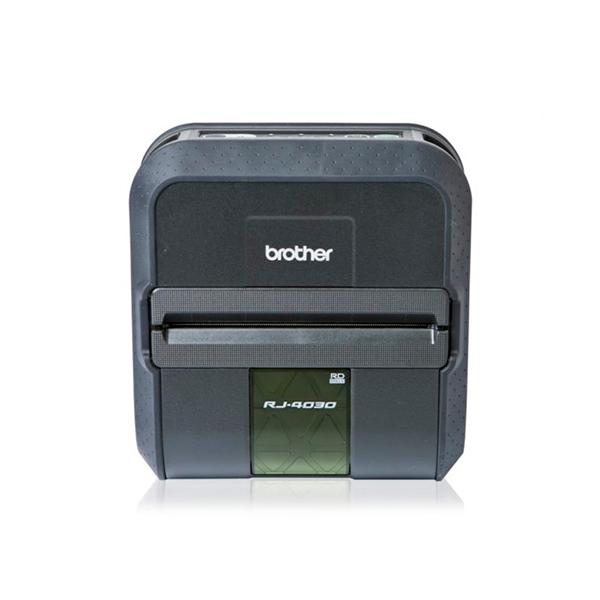 Impresora de etiquetas Brother