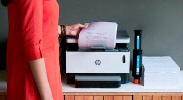 HP Neverstop Laser, la impresora ideal para el trabajo en casa