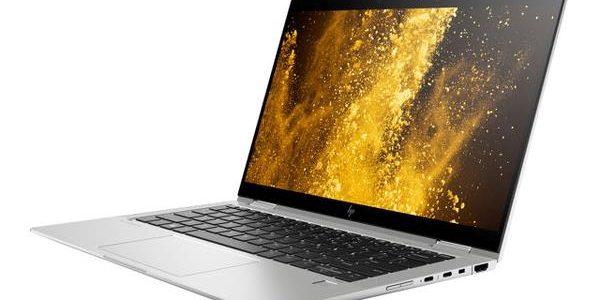 Los nuevos portátiles de HP está hecho con material reciclado