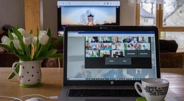 Consejos para optimizar las reuniones virtuales